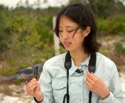 Profile photo of Nancy Chen